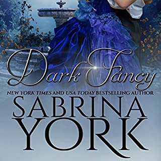 Dark Fancy cover art