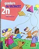 Vacances 2, educacio primaria - 9788447920648 (Quaderns de vacances)