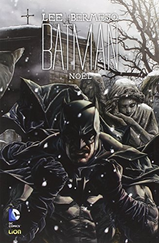 Natale. Batman
