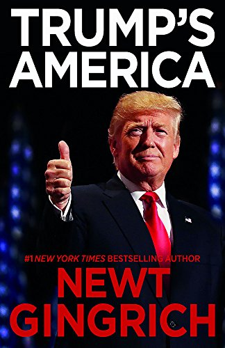 Image of Trump's America: The Truth about Our Nation's Great Comeback