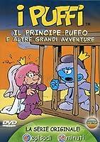 I Puffi - Il Principe Puffo [Italian Edition]