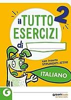 Tutto esercizi italiano 2