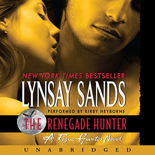Couverture de The Renegade Hunter