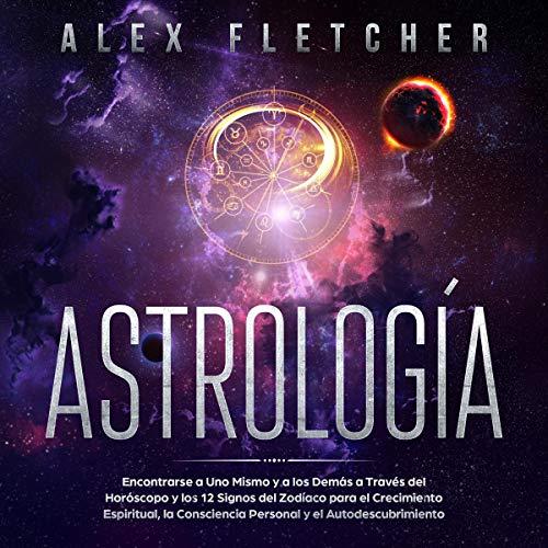 Astrología [Astrology] cover art