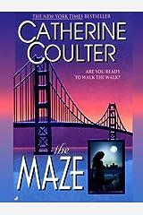 The Maze (An FBI Thriller Book 2) Kindle Edition