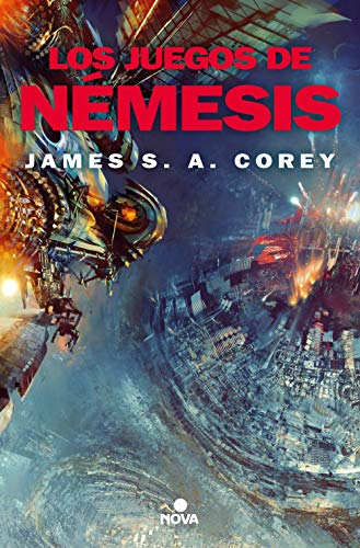 Los juegos de Nemesis (Th
