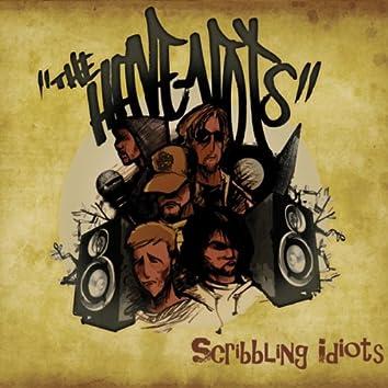 The Have Nots instrumentals