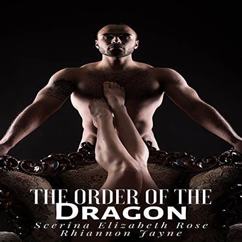 The Order of the Dragon cover art
