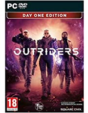 Outriders Day One Edition ESP