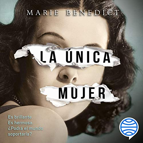 La única mujer Audiobook By Marie Benedict cover art