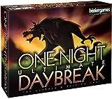 Bezier Games One Night Ultimate Werewolf: Daybreak Expansion [German...