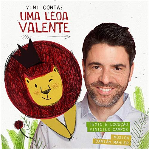 Vini Conta cover art