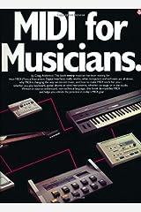 MIDI for Musicians Kindle Edition