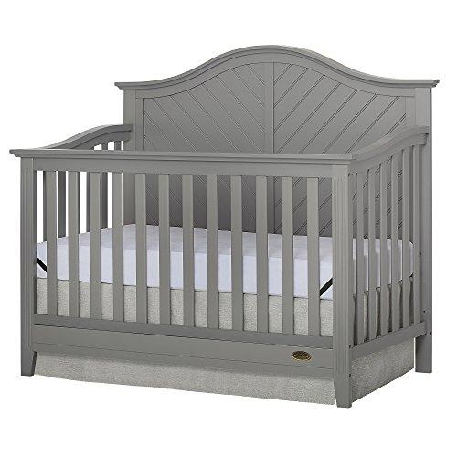 Dream On Me Ella Full Size Convertible Crib