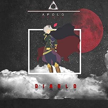 Rap do Diablo(O Rei Demonio de Outra Terra)