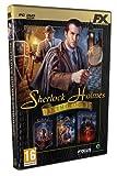 Sherlock Holmes Anthology Oro Premium