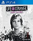 Square Enix Life is Strange: Before the Storm Basic PlayStation 4 videogioco