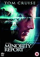 Minority Report [DVD]