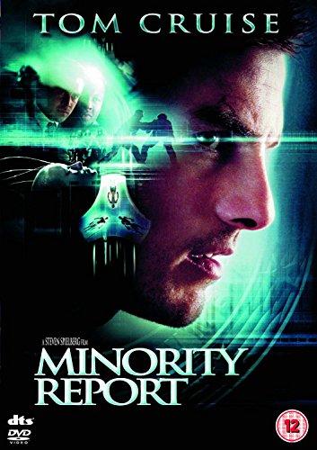 Minority Report [Reino Unido] [DVD]