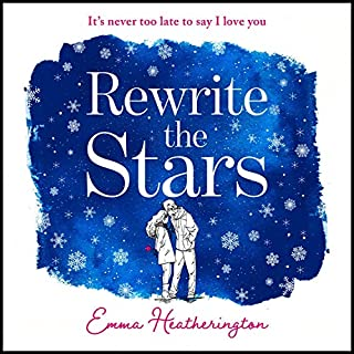 Rewrite the Stars cover art
