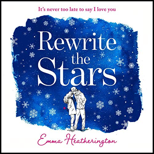 Rewrite the Stars cover art