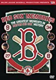 Red Sox Memories: The Greatest Moments In Boston Red Sox History [DVD]