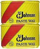 Best Floor Waxes - SC Johnson Fine Wood Paste Wax, 16 Oz-2 Review