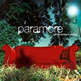 All We Know Is Falling - Paramore
