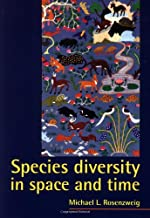 Species Diversity in Space & Time