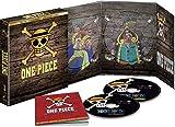 One Piece Golden Edition Las Peliculas Box 1 Edición Coleccionistas Blu-Ray (La Película 51¿ + One Piece Aventura En La Isla Engranaje 66¿) [Blu-ray]