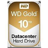 Western Digital Gold 3.5' 10000 GB Serial ATA III - Disco Duro (3.5', 10000 GB, 7200 RPM)
