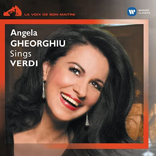 Angela Gheorghiu/Roberto Alagna/Orchestra Of The Royal Opera House, Covent Garden/Sir Richard Armstrong