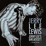 Jerry Lee Lewis / Jerry Lee's Greatest! [VINYL] [Vinilo]