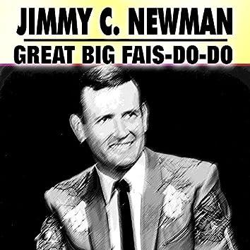 Great Big Fais-Do-Do