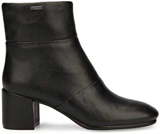 Women's Eryc Goretex Square Toe Ankle Bootie Boot