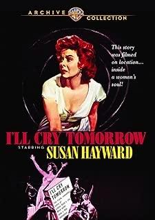 I'll Cry Tomorrow 1955