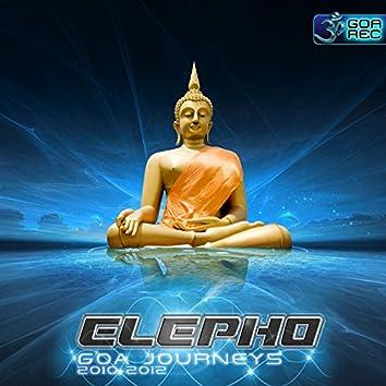 Goa Journeys 2010-2011-2012