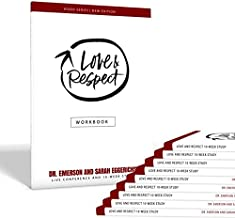 Workbook: New Love and Respect Conference and 10 Week Study (10-Pack)