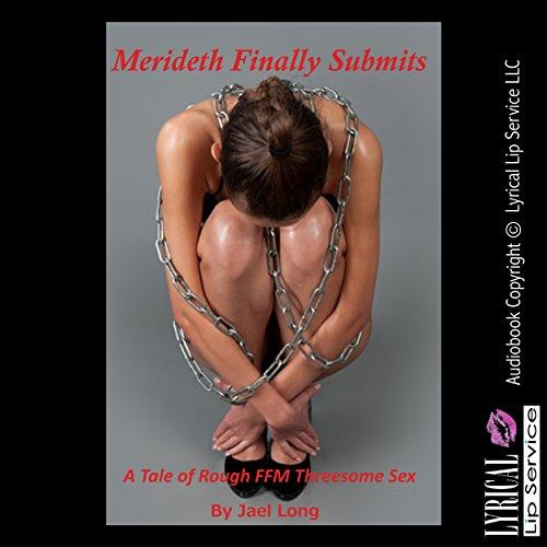 Merideth Finally Submits Titelbild