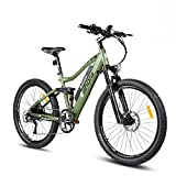 Eahora AM100 Electric Mountain Bike, 27.5 inch...