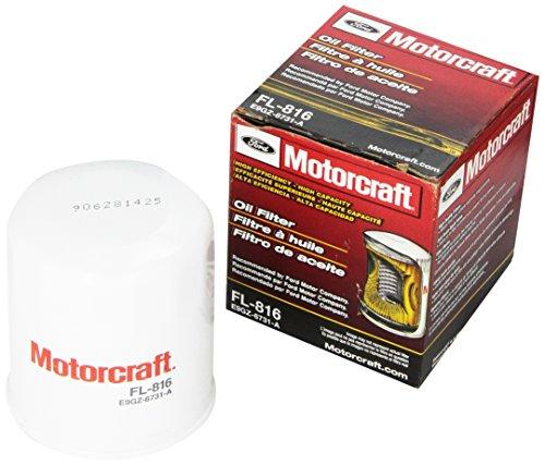 Motorcraft FL816 Oil Filter