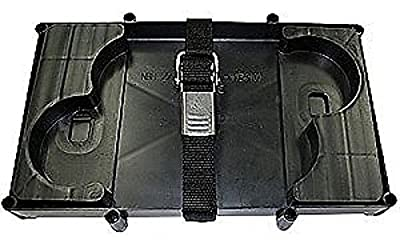 T-H Marine NBH-31-SSC-OPT Optima Battery Tray