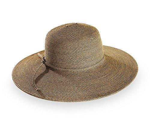 Sunday Afternoons Sonntag Mittags Damen Riviera Hat, Damen, Tweed
