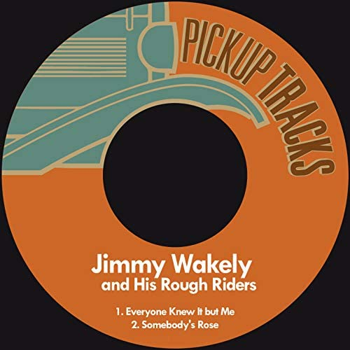 Jimmy Wakely & His Rough Riders