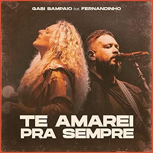 Gabi Sampaio feat. Fernandinho
