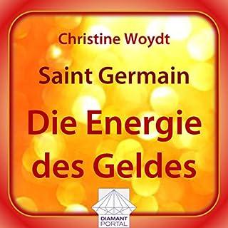 Saint Germain: Die Energie des Geldes Titelbild