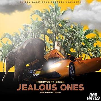 Jealous Ones
