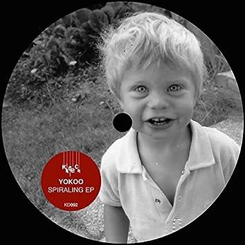 Spiraling EP