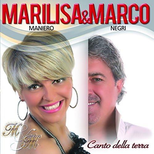 Marilisa e Marco