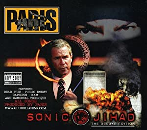 Sonic Jihad [Limited Edition] [CD and DVD]
